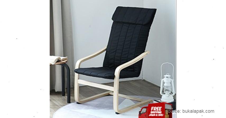 The Olive House Reclining Chair - 10 Rekomendasi Kursi Malas Terbaik, Cocok untuk Relaksi di Rumah.jpg