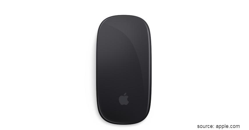 Apple - 12 Merek Mouse Wireless Terbaik