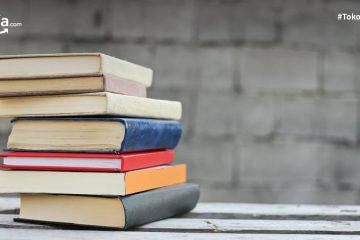 6 Cara Membeli Buku Import Online dengan Mudah dan Cepat