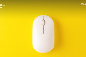 12 Merek Mouse Wireless Terbaik, Harga Murah Kualitas Bintang Lima