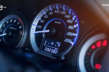 5 Cara Cek Keaslian Odometer Mobil Bekas, Awas Ketipu!