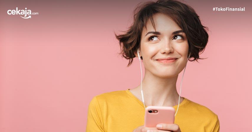 7 Bahaya Menggunakan Earphone Terlalu Sering Bagi Kesehatan Telinga