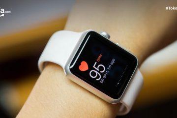 10 Merek Smartwatch Terbaik dan Berkualitas, Apa Saja?