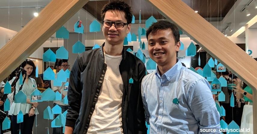 Aruna Harsa Co-Founder Dekoruma - 6 Anak Muda Terkaya di Indonesia 2020