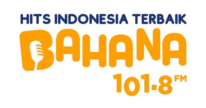 Bahana FM - Daftar Stasiun Radio Terbaik di Jakarta Favorit Milenial