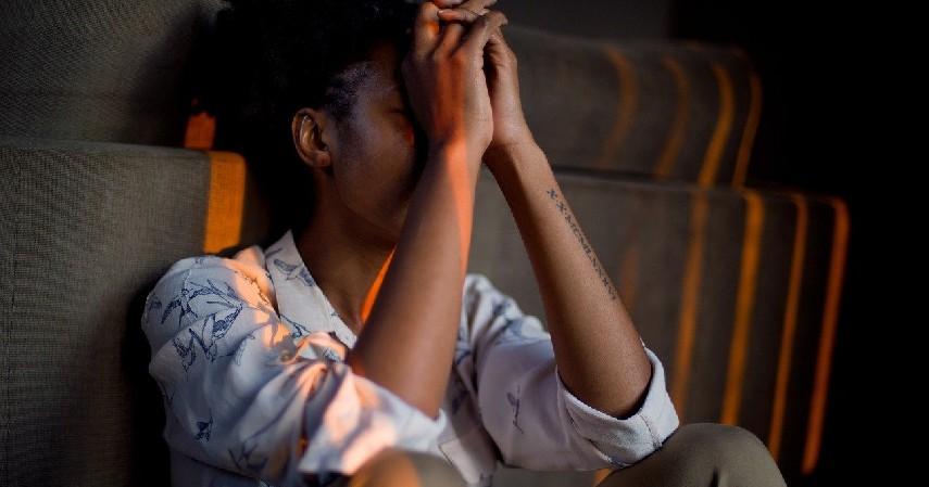 Belajar Mengelola Stres - 10 Cara Menjaga Jantung Tetap Sehat Sejak Usia Dini