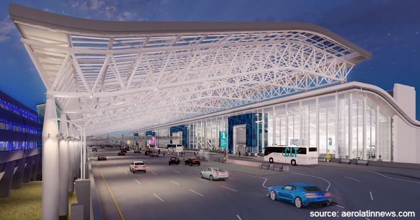 Charlotte Douglas International Airport - 10 Bandara Tersibuk di Dunia dengan Lalu Lintas Udara Terpadat