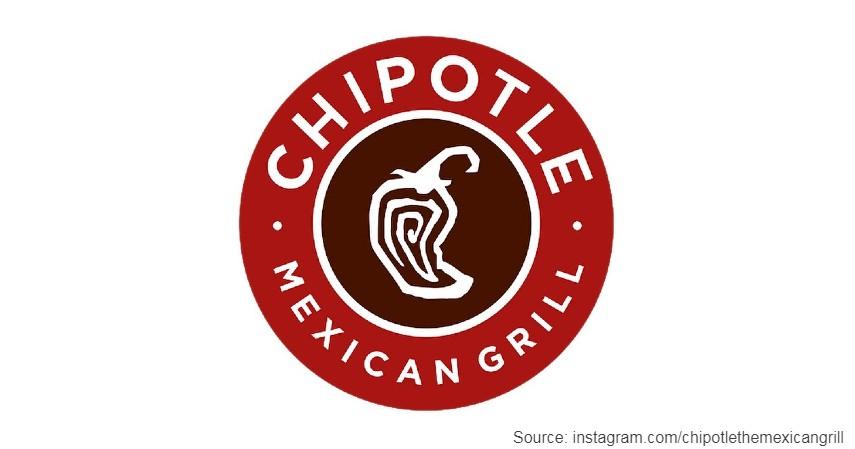 Chipotle Mexican Grill - 10 Restoran Cepat Saji Terbesar di Dunia Salah Satunya McDonald