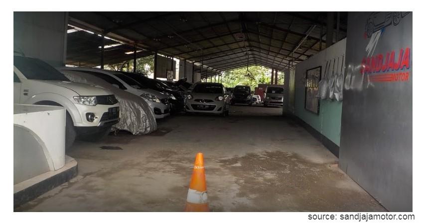 Daftar Rekanan Bengkel Asuransi Mobil Autocillin dari Adira