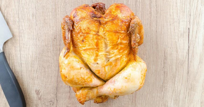 Daging Ayam - 15 Makanan untuk Mengatasi Insomnia Dijamin Bikin Tidur Nyenyak