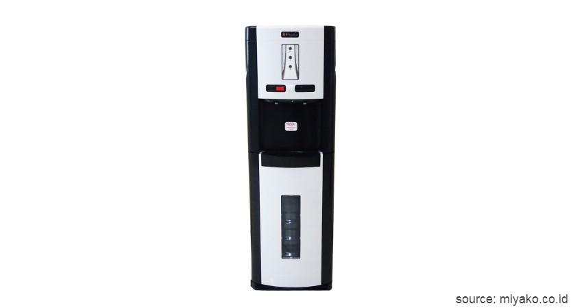 Dispenser Miyako - WDP 300 - Daftar Dispenser Air Galon Terbaik 2020