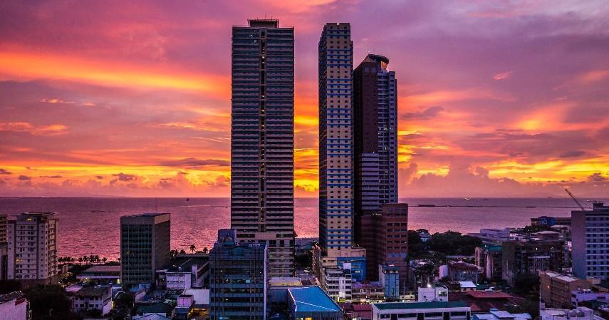 Filipina - Perbandingan Harga BBM di Negara Asean Indonesia Masih Mahal