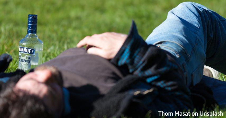 Gangguan-Penggunaan-Alkohol - 12 Penyakit yang Umum Diderita Milenial