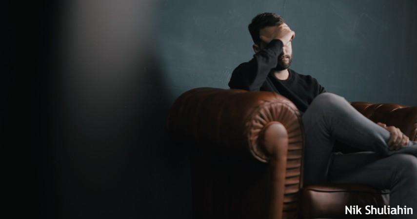 Gangguan-Penggunaan-Zat-Adiktif - 12 Penyakit yang Umum Diderita Milenial