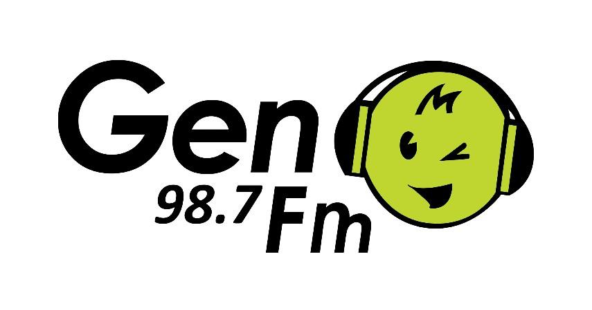 Gen FM - Daftar Stasiun Radio Terbaik di Jakarta Favorit Milenial