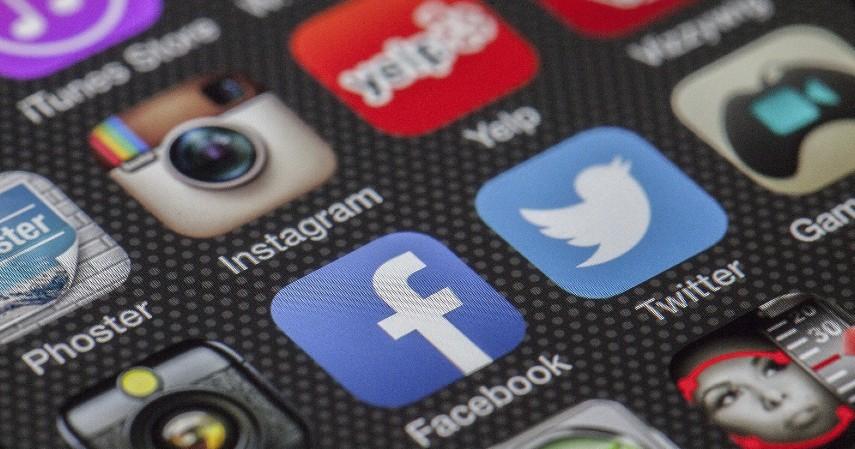 Gunakan the power of social media - Bisnis Es Krim Rumahan Tanpa Mixer Modal Sedikit Untung Menjanjikan