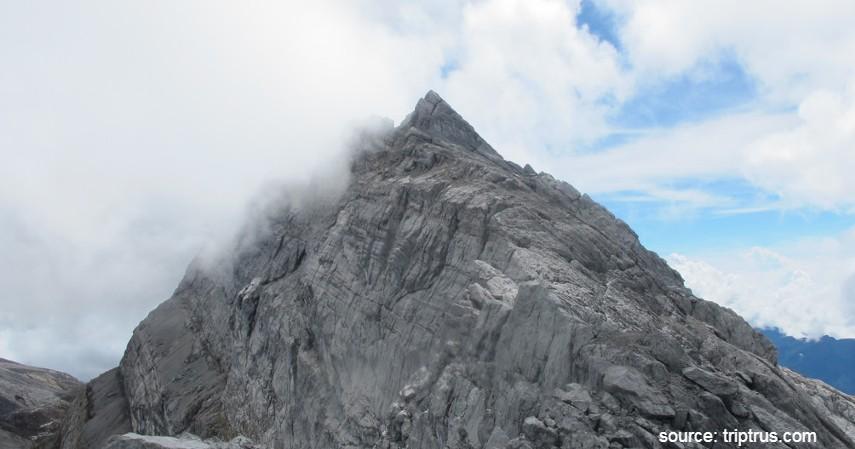 Get Gunung Tertinggi Di Indonesia No 1 Images