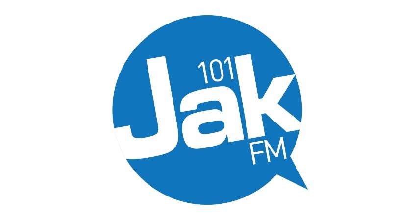 Jak FM - Daftar Stasiun Radio Terbaik di Jakarta Favorit Milenial