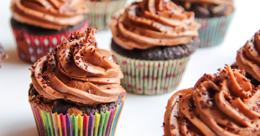 Jenis Kue yang Dibuat - 4 Perbedaan Baking Soda dan Baking Powder yang Wajib Diketahui
