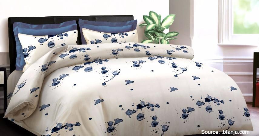King Rabbit - 8 Merek Bed Cover Terbaik yang Bikin Tidur Makin Nyenyak