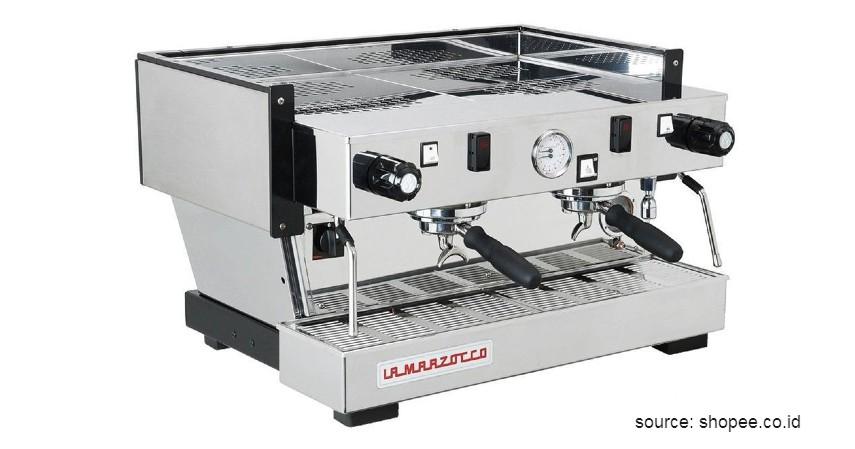 La Marzocco - 12 Merek Mesin Kopi Terbaik Favorit Banyak Orang
