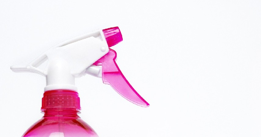 Larutan pengawet - Cara Membuat Motif Tye Dye beserta Peluang Usaha