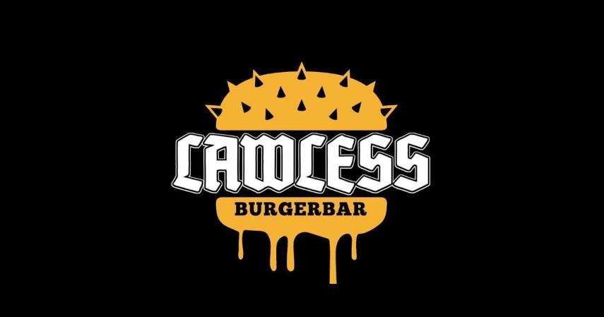 Lawless Burger - Promo Kartu Kredit Bank BCA Hut RI ke-75