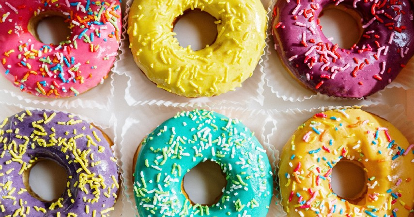 12 Makanan Penyebab Kista Ovarium Para Wanita Harus Tahu
