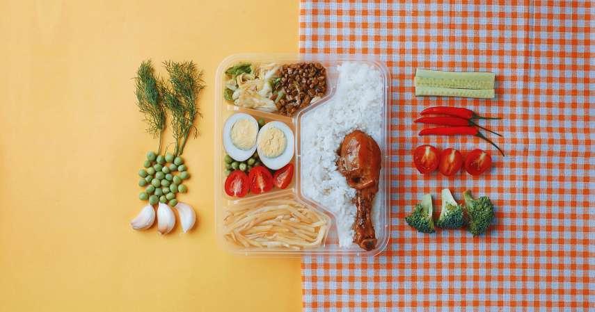 Makanan Sehat tips bangun pagi