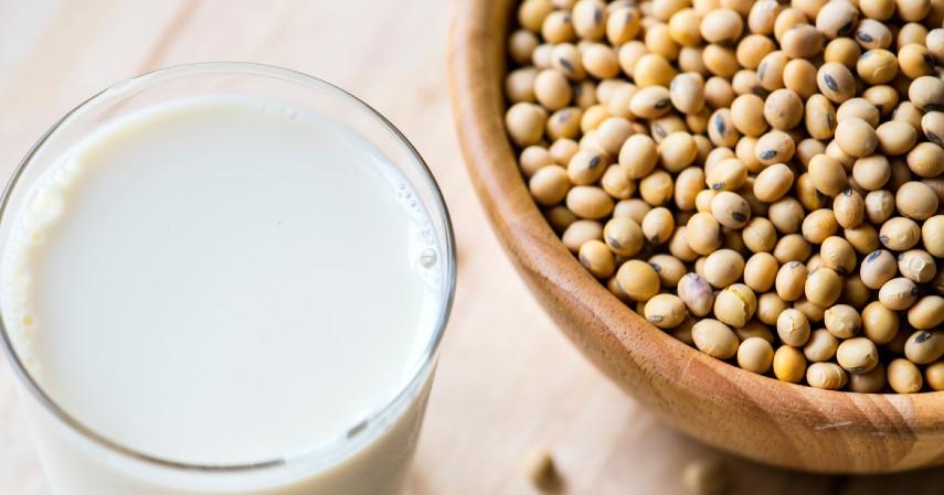 Makanan dengan kandungan asam lemak omega 3 - 10 Makanan untuk Meningkatkan Kesuburan Wanita dan Pria Yuk Coba