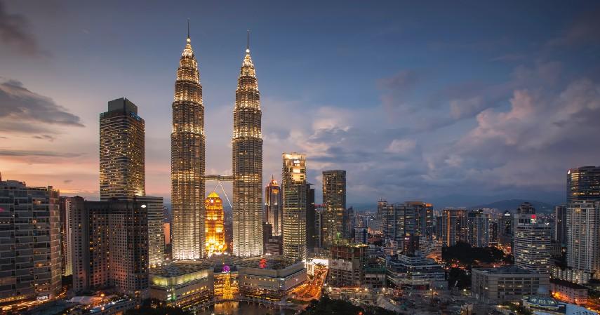 Malaysia - Perbandingan Harga BBM di Negara Asean Indonesia Masih Mahal