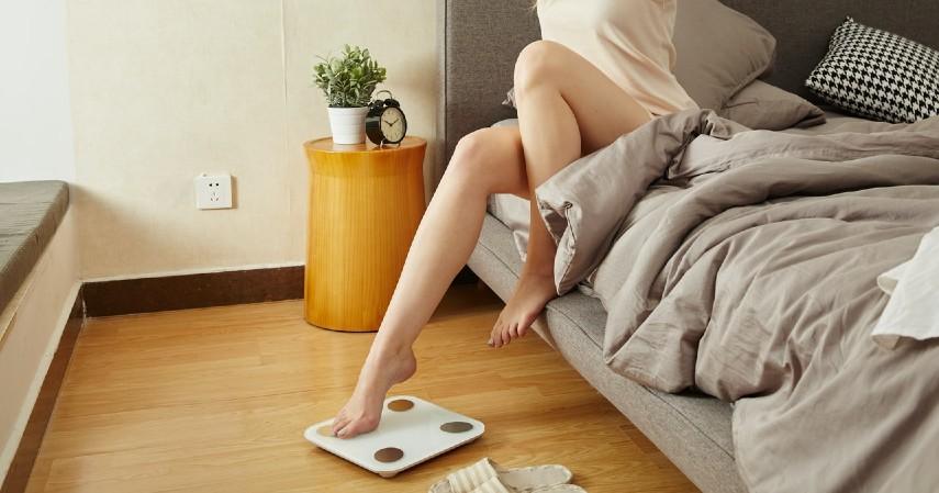 Manfaat Buah Plum - Membantu Menurunkan Berat Badan