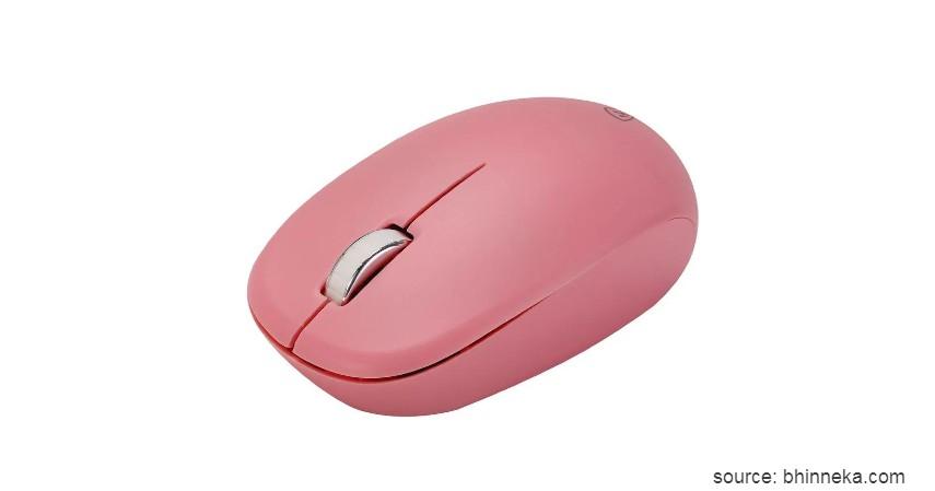 Micropack - 12 Merek Mouse Wireless Terbaik