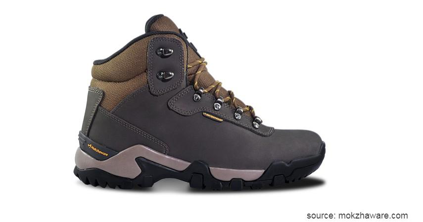 Mokzhaware - 10 Merk Sepatu Hiking Terbaik