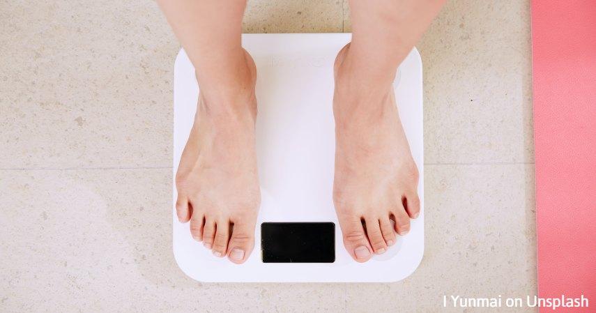 Obesitas - 12 Penyakit yang Umum Diderita Milenial