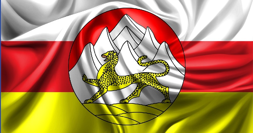 Ossetia Selatan - 9 Negara yang Tidak Diakui Dunia Padahal Sudah Merdeka
