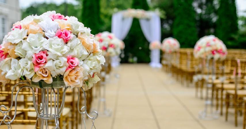 Persiapkan Hal Ini saat akan Menggelar Pesta Pernikahan - Ini Usia Ideal untuk Menikah