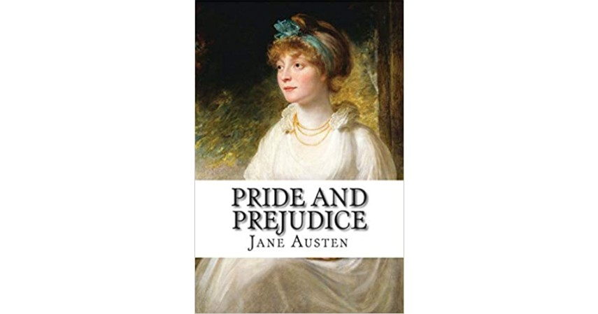 Pride-and-Prejudice-Jane-Austen - 10 Rekomendasi Novel Romantis Terbaik