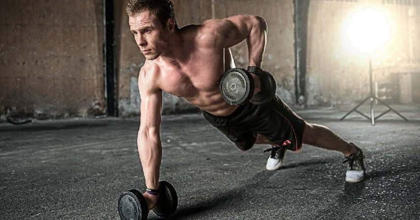 Rajin Bergerak dan Olahraga - 10 Cara Menjaga Jantung Tetap Sehat Sejak Usia Dini