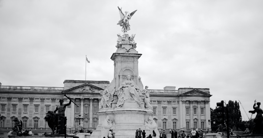 Sejarah Negara Persemakmuran - 53 Negara Anggota Persemakmuran Inggris