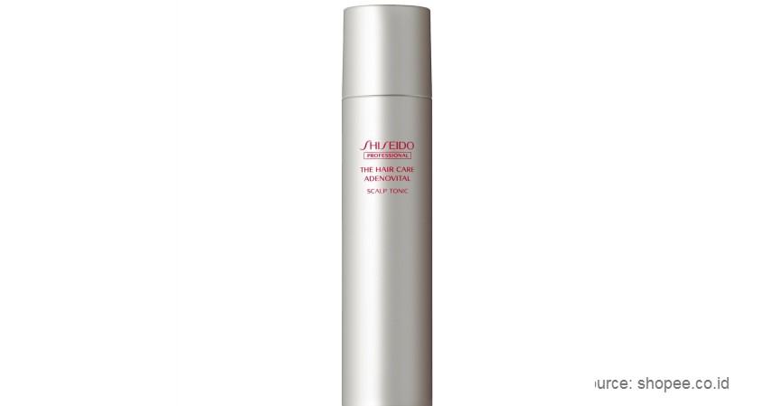 Shiseido-10-Merek-Hair-Tonic-Terbaik-beserta-Cara-Menggunakannya