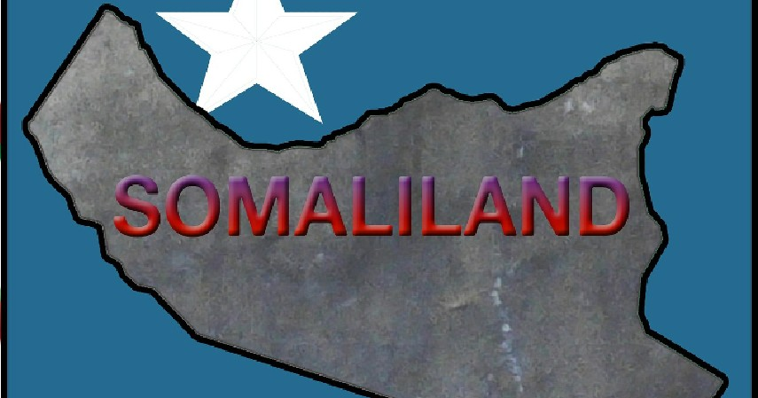 Somaliland - 9 Negara yang Tidak Diakui Dunia Padahal Sudah Merdeka