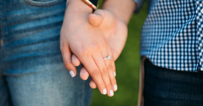 Tanda-Tanda Kamu Siap Menikah - Ini Usia Ideal untuk Menikah