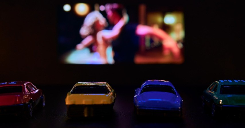 Terinspirasi dari Konser Drive-In di Aarhus Denmark - Keseruan Konser Drive-In Indonesia yang Pertama dan Bersejarah!