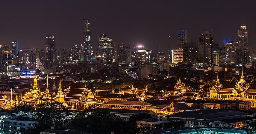 Thailand - Perbandingan Harga BBM di Negara Asean Indonesia Masih Mahal