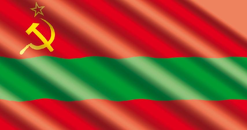Transnistria - 9 Negara yang Tidak Diakui Dunia Padahal Sudah Merdeka