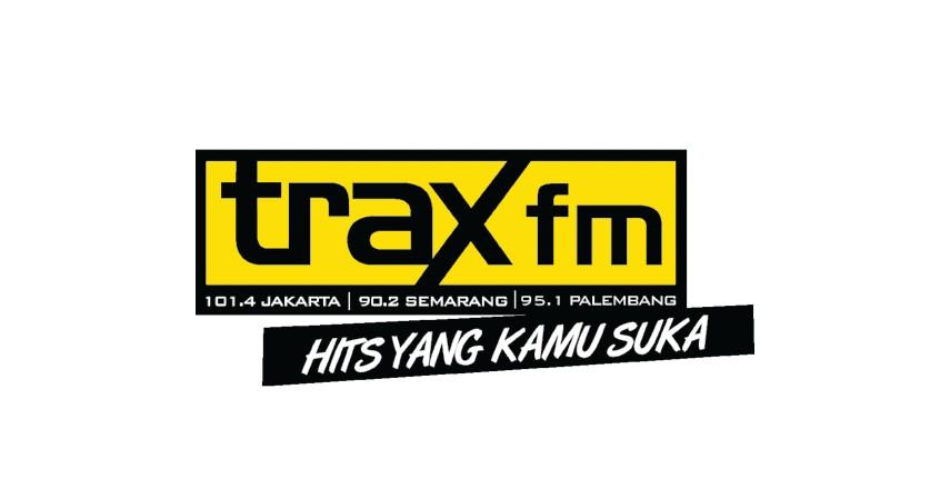 Trax FM - Daftar Stasiun Radio Terbaik di Jakarta Favorit Milenial