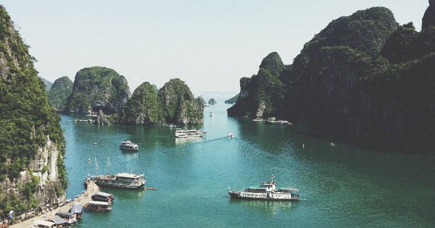 Vietnam - Perbandingan Harga BBM di Negara Asean Indonesia Masih Mahal