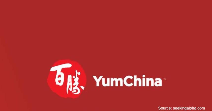 Yum Cina - 10 Restoran Cepat Saji Terbesar di Dunia