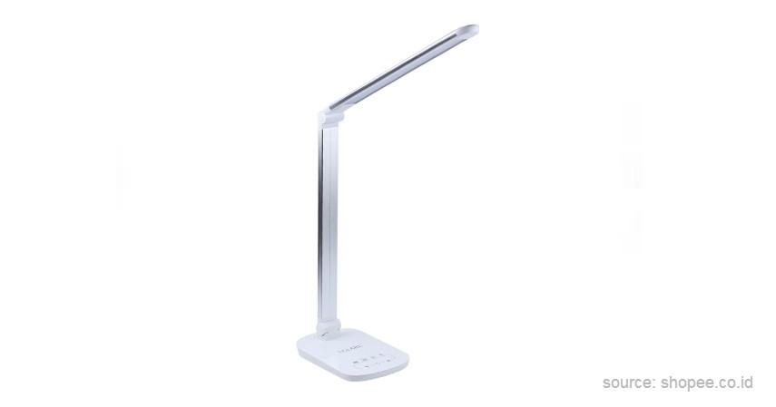 Eglare LED - 10 Merek Lampu Meja Terbaik untuk Bantu Aktivitas Belajar di Rumah